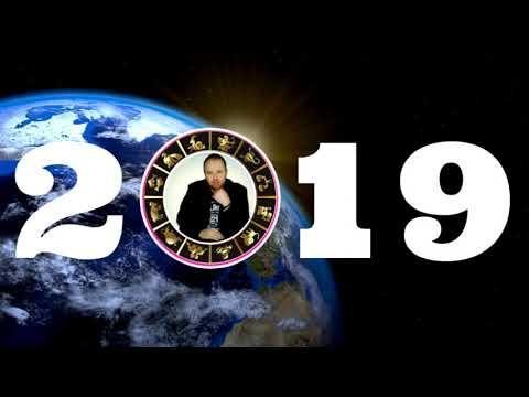 Prognoze astrologa Velimira Remića za svet u 2019. godini