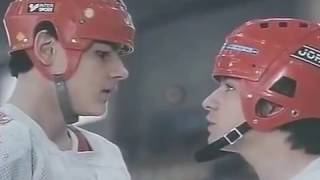 Тройка 1985   фильм про хоккей