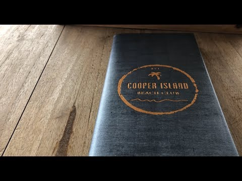 My day filming for ACS on Cooper Island Part 1 // BVI