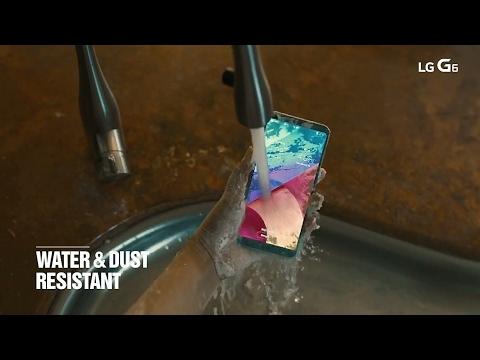 LG G6 Dual Sim 64GB