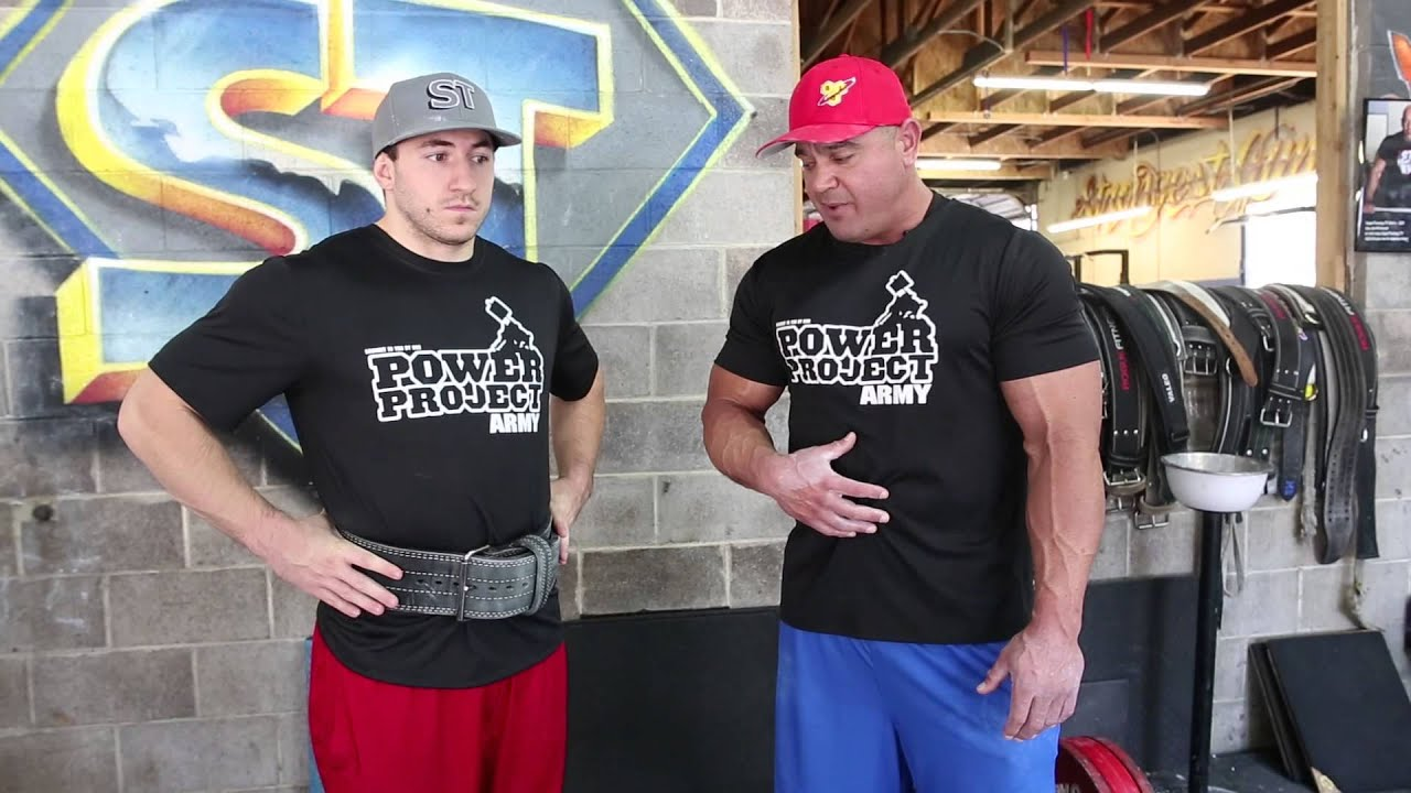 Should You Wear A Weightlifting Belt Mark Bell Youtube