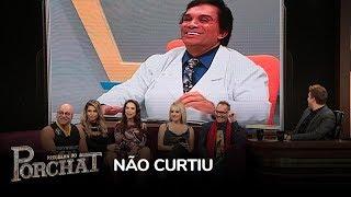 Baixar Paulo Cintura critica nova versão da Escolinha do Professor Raimundo