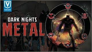 Dark Nights: Metal!