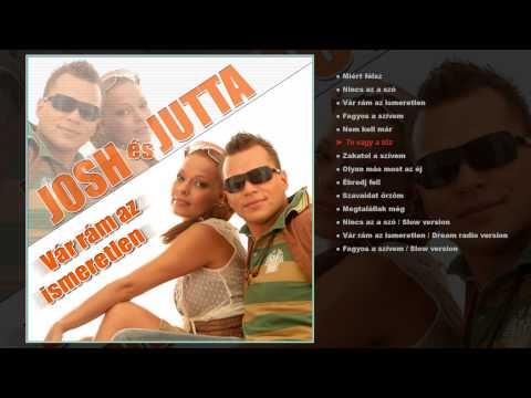 Josh és Jutta - Vár rám az ismeretlen (Teljes album)