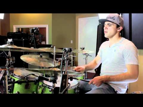 Clint Kirby Drum Cover