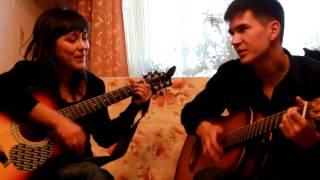 Оксана Ильюп & Денис Кашапов - Керәсең төшемә