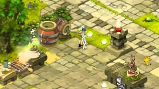 WAKFU, trailer de gameplay
