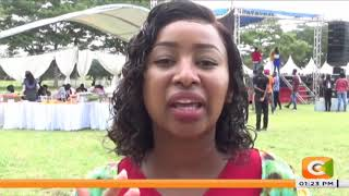 Kilifi County youth benefit from blaze mentorship programme