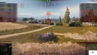 раки в танках