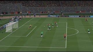 Video Gol Pertandingan Nurnberg vs Hannover 96