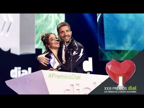 Revive Los Mejores Momentos De La XXIII Edición De Los Premios Dial
