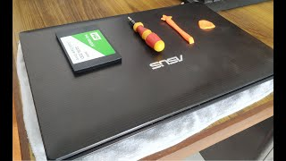 Revive your old laptop by upgrading Hard Disk to SSD