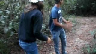 Panico na Floresta 1