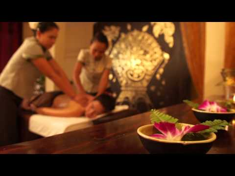 Thailand Attractions - Oasis Spa