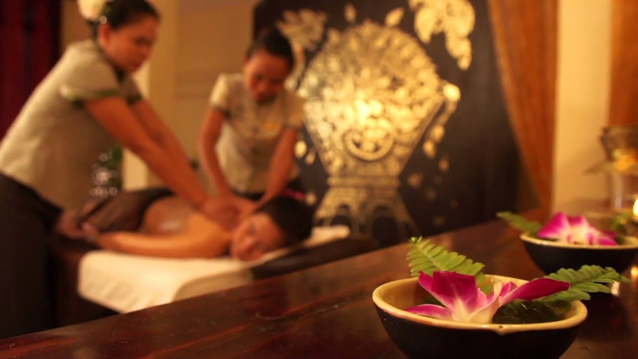 thaimassage märsta oasis thai spa