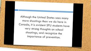 EDUC 240 Project- School Shootings and Teacher & School Prevention