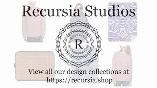 Recursia® Indranet Design Collection