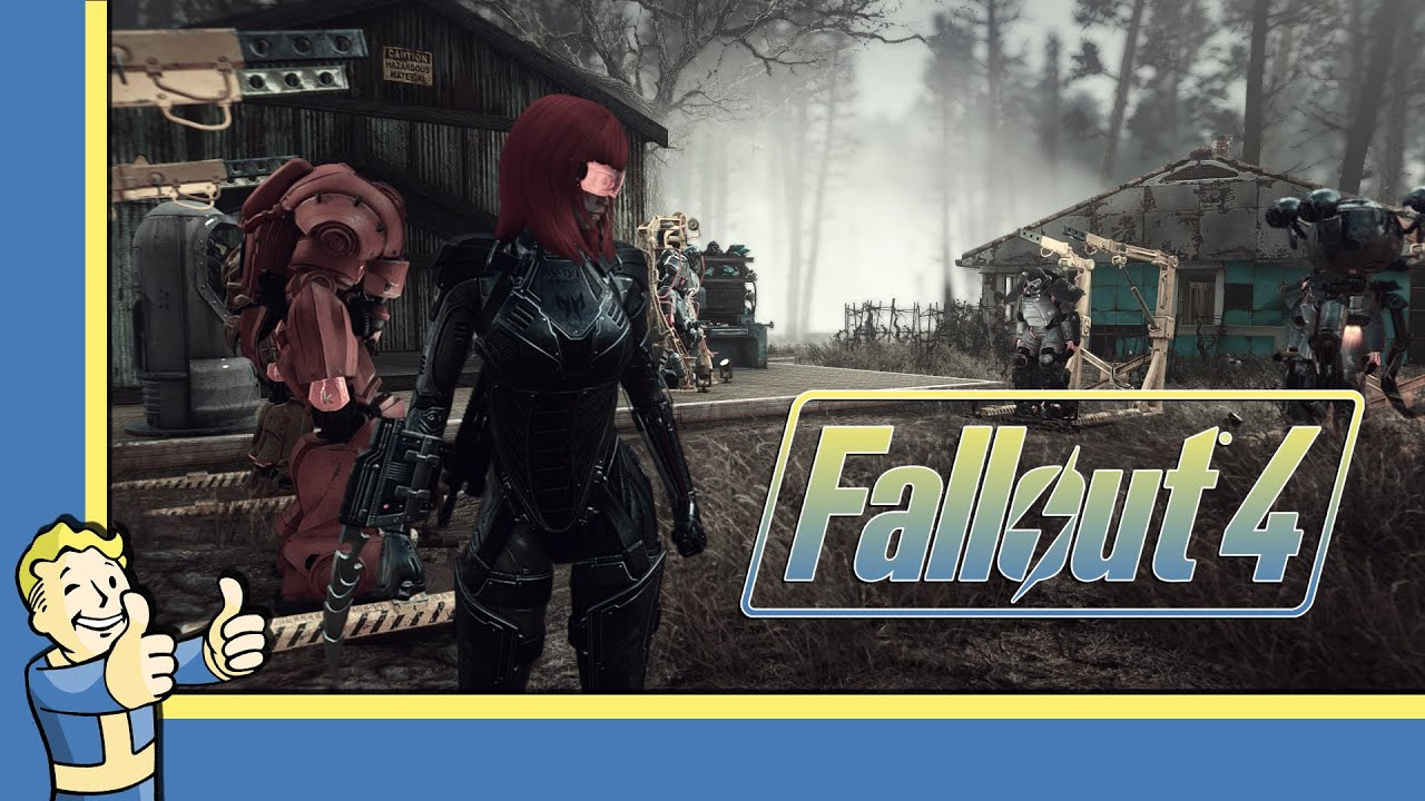 Download Fallout 4 in 2021 - Russian Stimpak Replacer