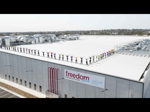Freedom Foods Group AGM 2017