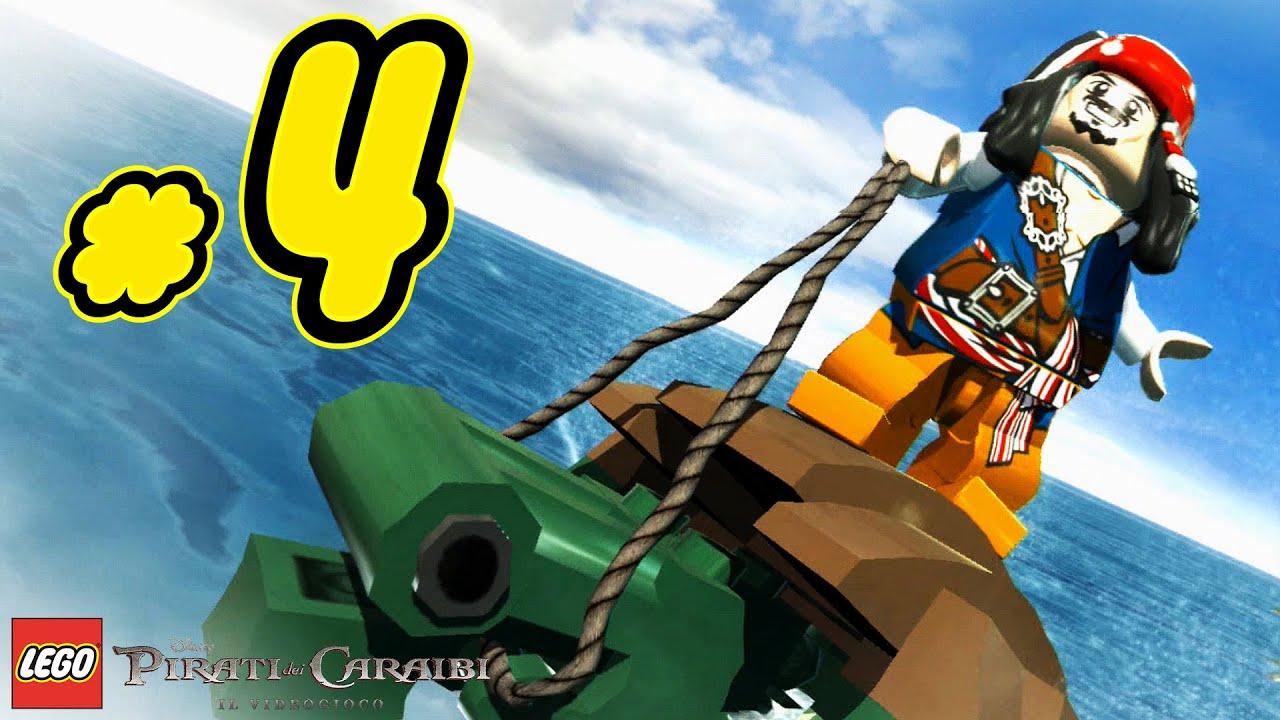pirati dei caraibi 4 - photo #49
