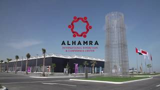 AL Hamra International Exhibition and Conference Center