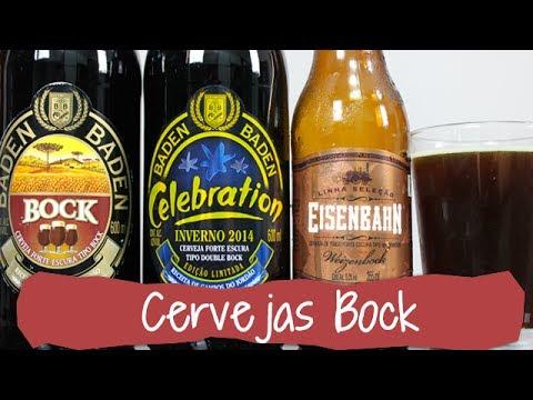 O que é cerveja Bock?
