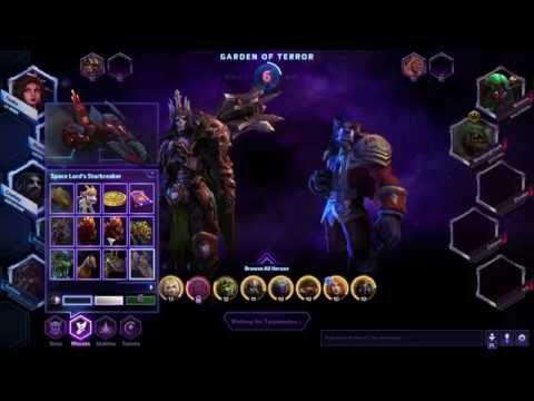 Heroes of the Storm - Daily Dose Episode 157: The Long Road to Grandmaster