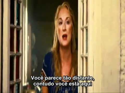 Mamma Mia! - S. O. S. (duet Meryl Streep & Pierce Brosnan)