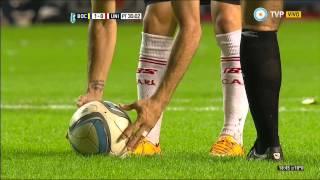 Boca Juniors 3 - 4 Unión - Fecha 19 Torneo Argentino 2015