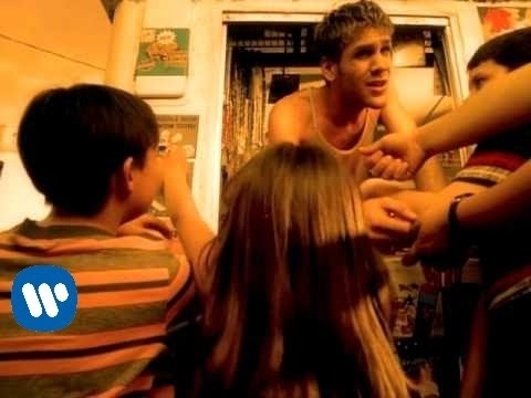 Matchbox Twenty - Real World (Official Video)