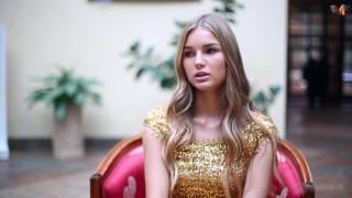 Мисс Россия 2017 | Конкурс талантов, беседы с участницами и красивое видео