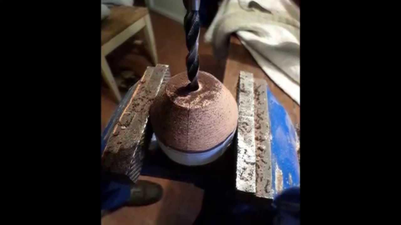 RESTAURACIÓN DE MUEBLES - COCOBOLO - YouTube