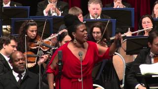 G.Gershwin. Porgy and Bess. Act 1, Oh, the Train is at the Station