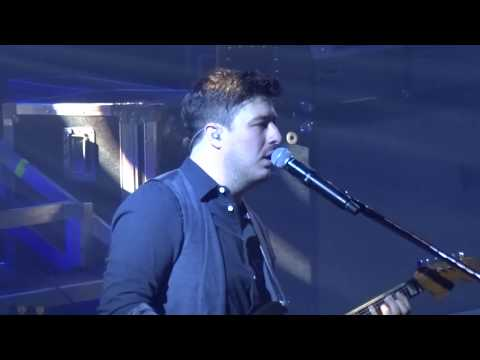 Mumford & Sons - Live in St. Paul, MN - Xcel Energy Center 2016 (HD)
