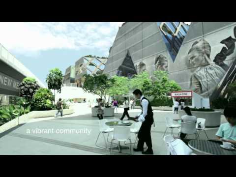 Bandar Malaysia @ Sungai Besi
