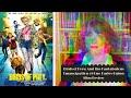 Birds of Prey (2020) Movie Review - Gotham goes to Burning Man