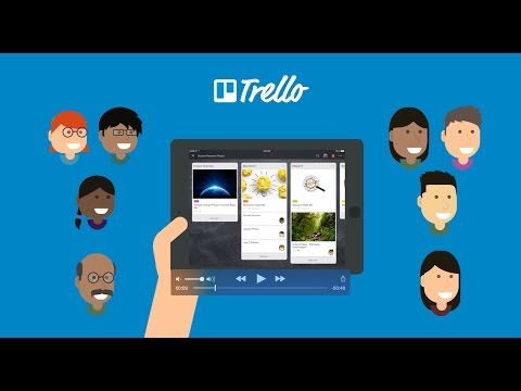 Go Back To School With Trello