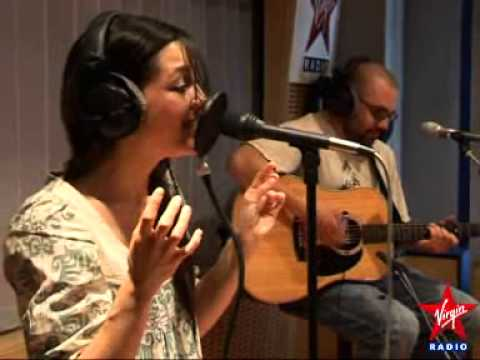 Morcheeba - Enjoy The Ride (Live Virgin Radio)