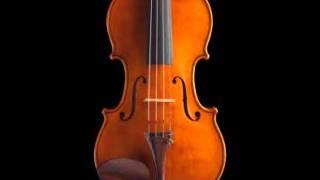 """Joshua Bell """"Praeludium and Allegro"""""""