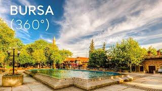 Turkey.Home - Bursa (360°)