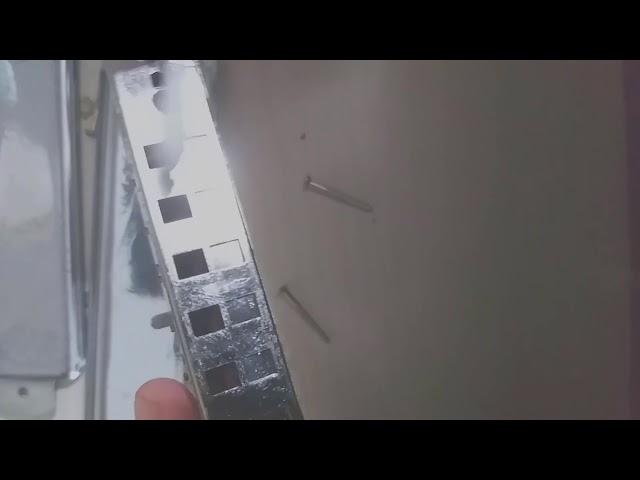 איך לנקות מפוחית
