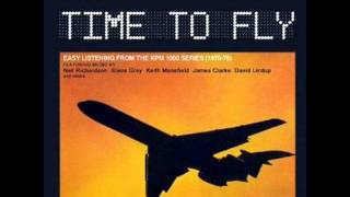 Steve Gray - Time To Fly