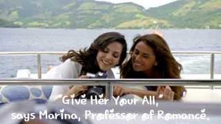Baixar Clara and Marina - Top of the World, Bossa