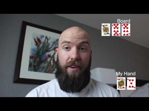 Vlog #11 Tunica 1/3 No Limit Hold