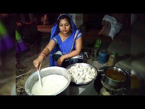 INDIAN EVENING ROUTINE 2018   DAILY INDIAN KITCHEN ROUTINE   VILLAGE DINNER EVENING ROUTINE