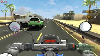 Traffic Rider - Motorbike City TrafficRacing Games - Android gameplay FHD #4