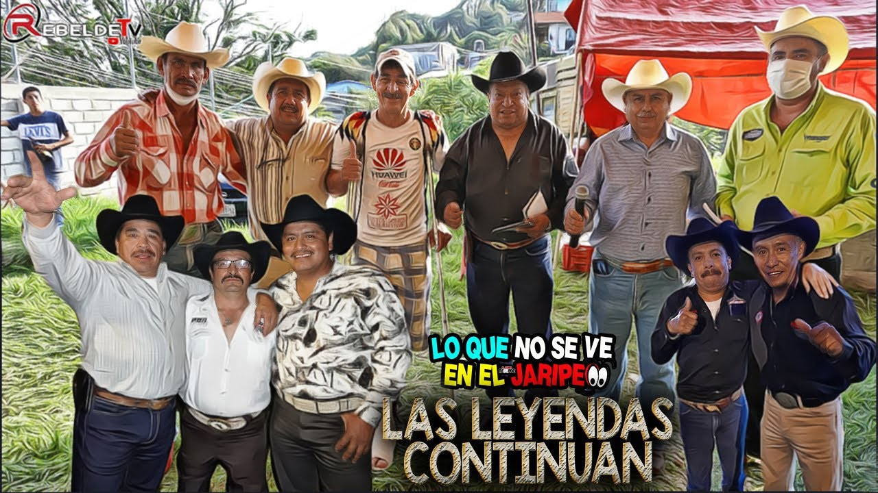 ¡¡¡Esto Paso En El Jaripeo De Epoca Con Zarco De Puente y Hueso Vazquez!!!#LoQueNoSeVeEnElJaripeo