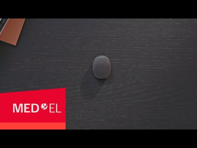 RONDO 3 Hands-On: Understanding Light Patterns | MED-EL