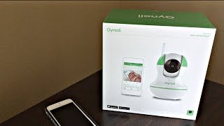 Gynoii Smart Baby Monitor Review
