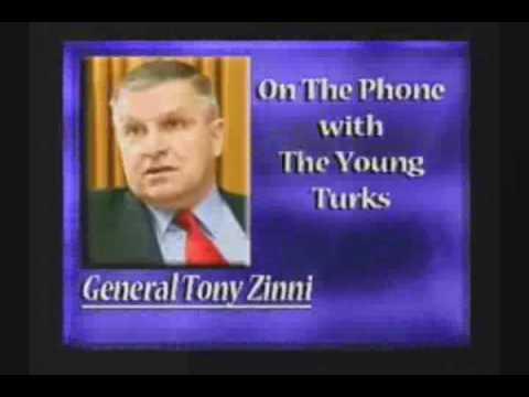 General Tony Zinni on Losing Focus in Afghanistan